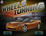 Wheels Tuning