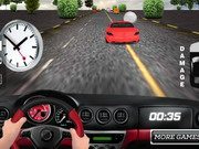 Carros – 3D Speed Fever